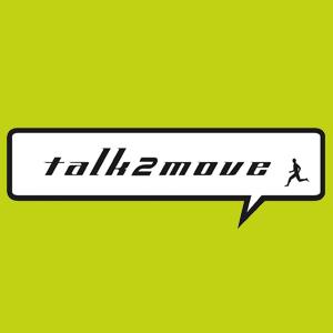 Logo talk2move Fundraising GmbH