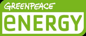 Logo Greenpeace Energy eG