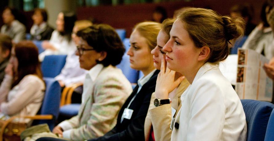 """women&work: """"Veränderung und Transformation"""