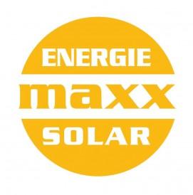 Logo maxx-solar & energie GmbH & Co. KG