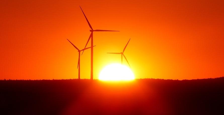 Zukunftsfähige Jobs im Bereich Erneuerbare Energien