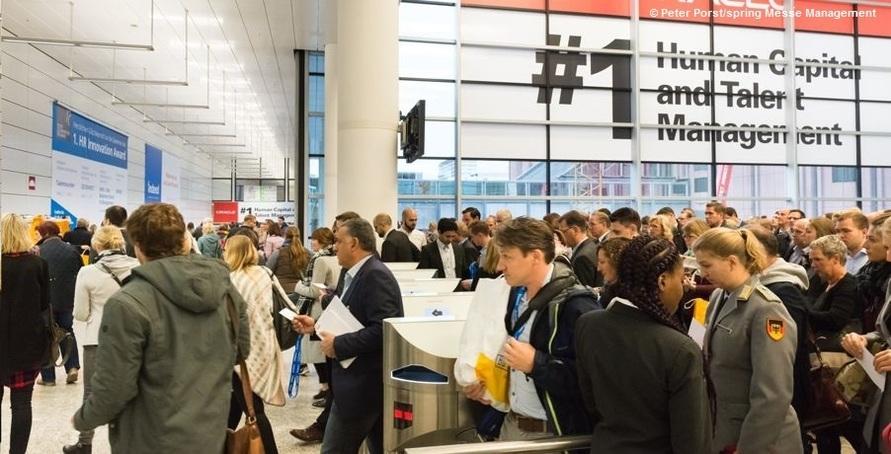 Der Wandel der Arbeitswelt beginnt in Köln!