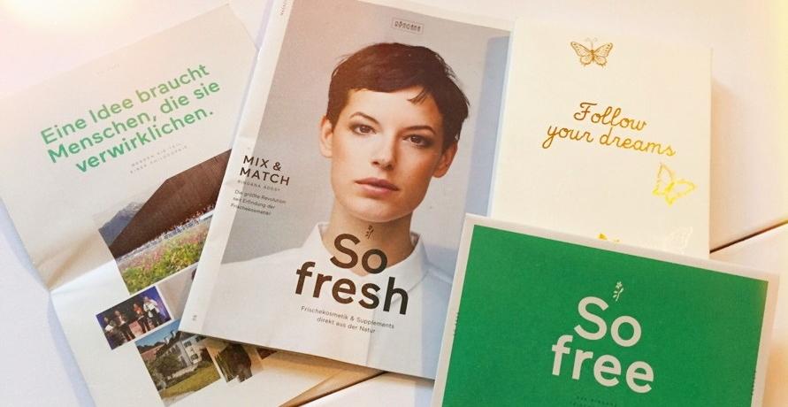 Selbstständige Teampartner für grünes Business gesucht