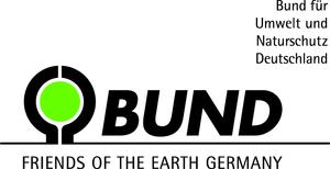 Logo BUND-Landesverband Baden-Württemberg