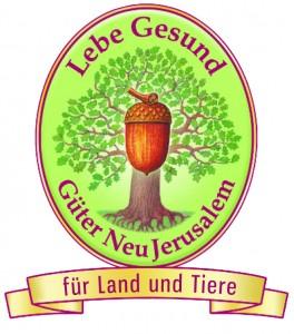 Logo Gut zum Leben Nahrungsmittel von Feld und Hof GmbH
