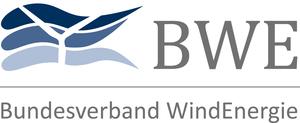 Logo Bundesverband WindEnergie e.V.