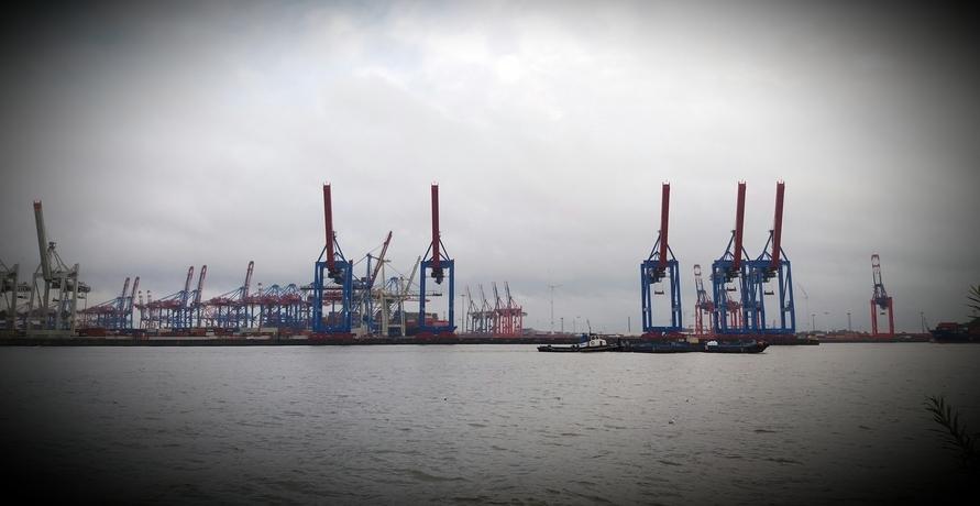 """Der erste """"Hamburg Sustainable Development Summit"""""""