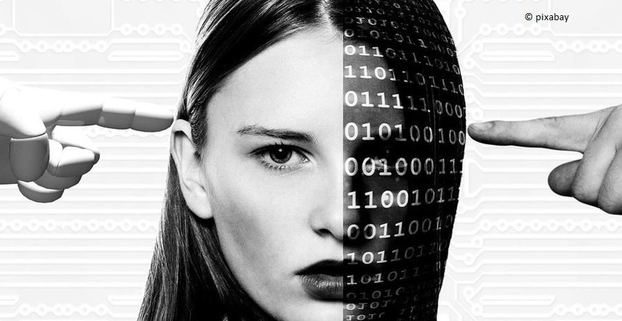 Alle Macht dem Menschen: Warum beim digitalen Wandel der Mensch am Steuer bleiben muss