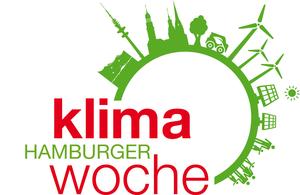 Logo Hamburger Klimawoche