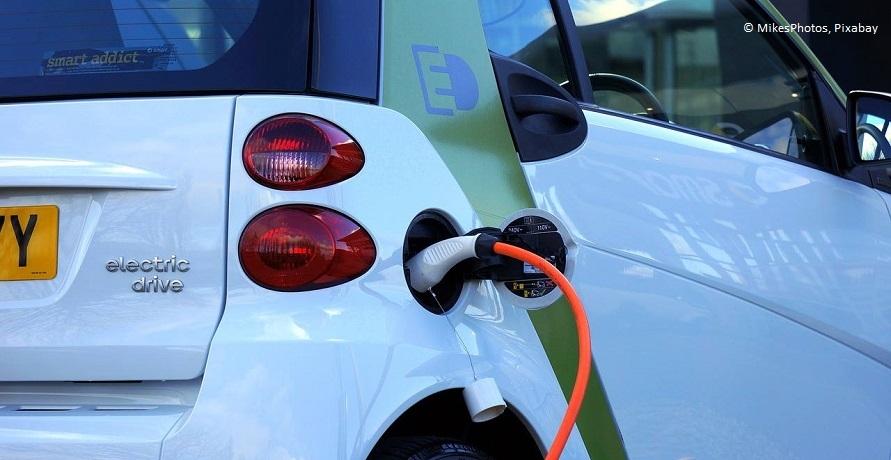 Elektromobilität studieren