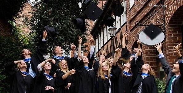 """""""Grünes"""" MBA-Studium: Experten für Nachhaltigkeit gesucht"""