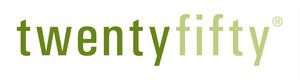 Logo twentyfifty ltd.