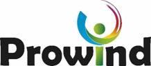 Logo Prowind GmbH