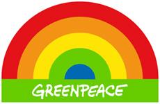 Logo Greenpeace e.V.