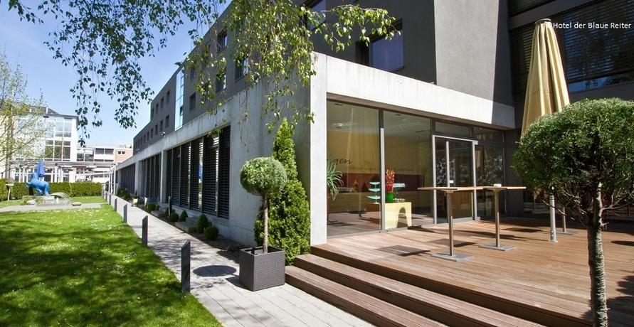 Design-Hotel mit Sinn für Nachhaltigkeit