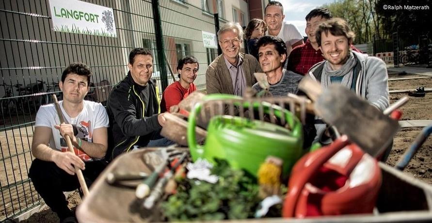 BeoPlast: Mit E-Rollern und Schulungen zu mehr Nachhaltigkeit
