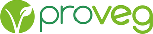 Logo ProVeg Deutschland e.V.