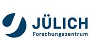 Logo Forschungszentrum Jülich GmbH
