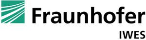 Logo Fraunhofer-Institut für Windenergiesysteme IWES