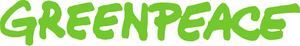 Logo Greenpeace e. V.