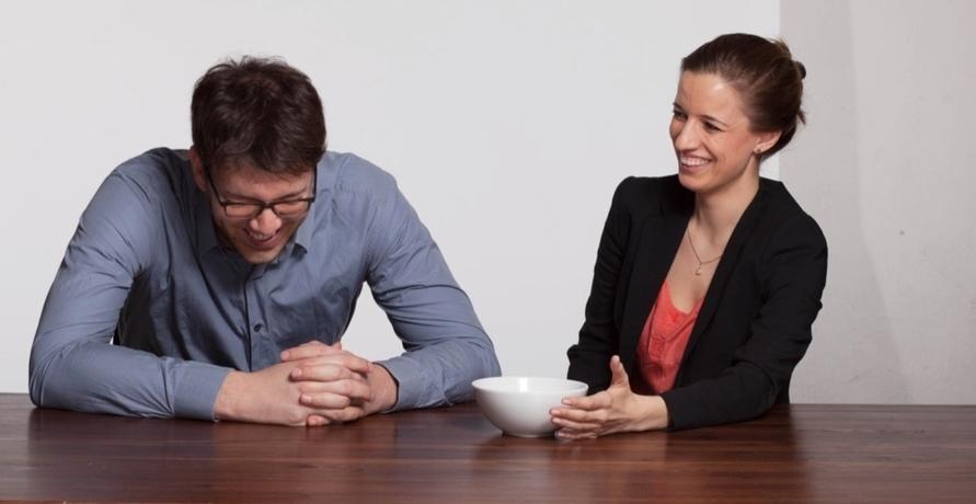 Beratung, Workshops und Coachings für Mitarbeiter
