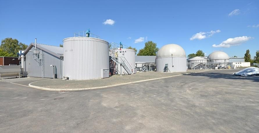 Dual studieren beim Deutschen Biomasseforschungszentrum DBFZ