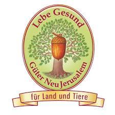 Logo Lebe Gesund-Versand GmbH