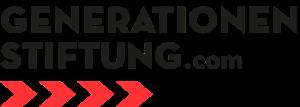 Logo Generationen Stiftung