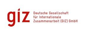 Logo Deutsche Gesellschaft für Internationale Zusammenarbeit (GIZ) GmbH