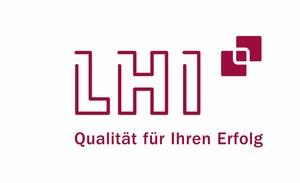 Logo LHI Leasing GmbH