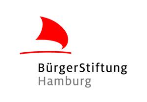 Logo BürgerStiftung Hamburg