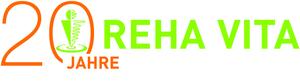 Logo Reha Vita GmbH