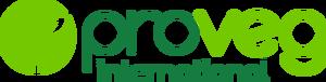 Logo ProVeg International