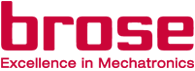 Logo Brose Fahrzeugteile GmbH & Co. Kommanditgesellschaft