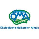 Logo ÖMA Beer GmbH - Ökologische Molkereien Allgäu
