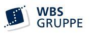 Logo WBS Gruppe