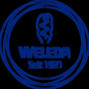 Logo Weleda AG
