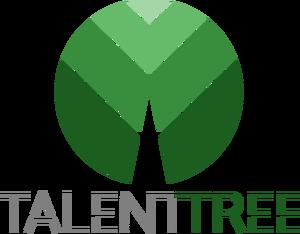Logo Talent Tree GmbH