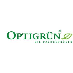 Logo Optigrün international AG