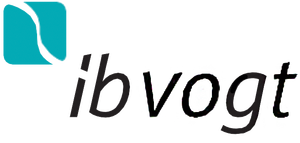 Logo ib Vogt GmbH