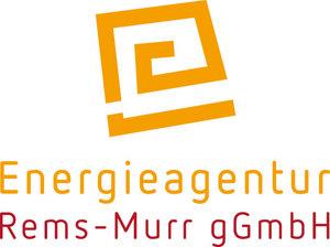 Logo Energieagentur Rems-Murr gGmbH