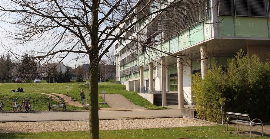 Energiemanagement im Master studieren. An der (ZFUW) der Universität Koblenz Landau geht das bereits seit 2004