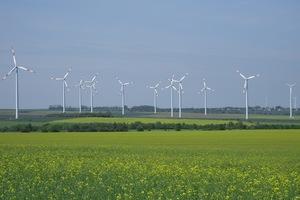 Logo psm Wind Service GmbH & Co. KG