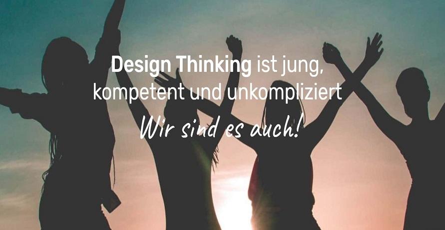 Design Thinking für den guten Zweck