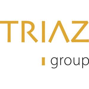 Logo Triaz GmbH