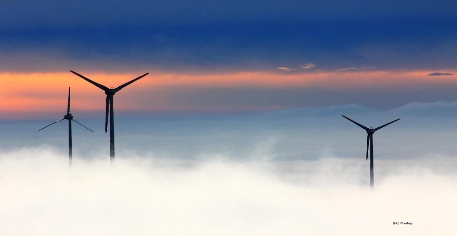 Branchentag Windenergie NRW 2019