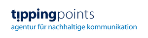 Logo tippingpoints GmbH