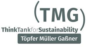 Logo TMG Research gGmbH