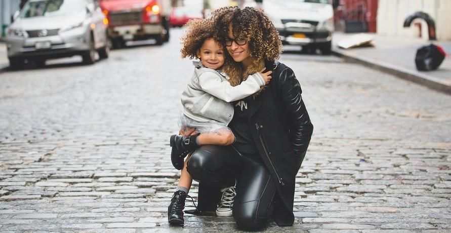 Mammi Bloggerinnen - wenn die Rolle der Mutter zum beruflichen Erfolg wird