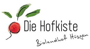 Logo Die Hofkiste